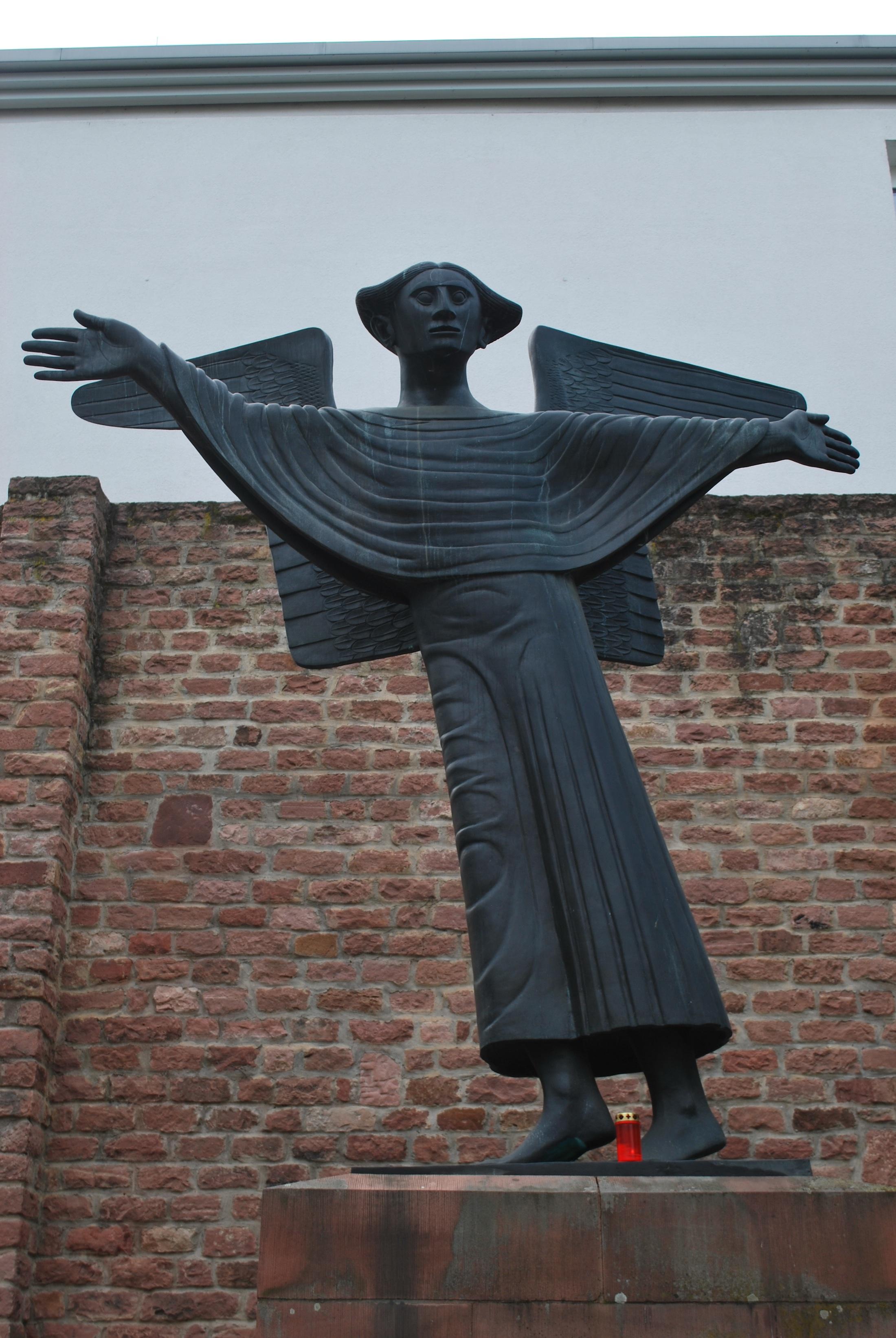 angel of mannheim 2