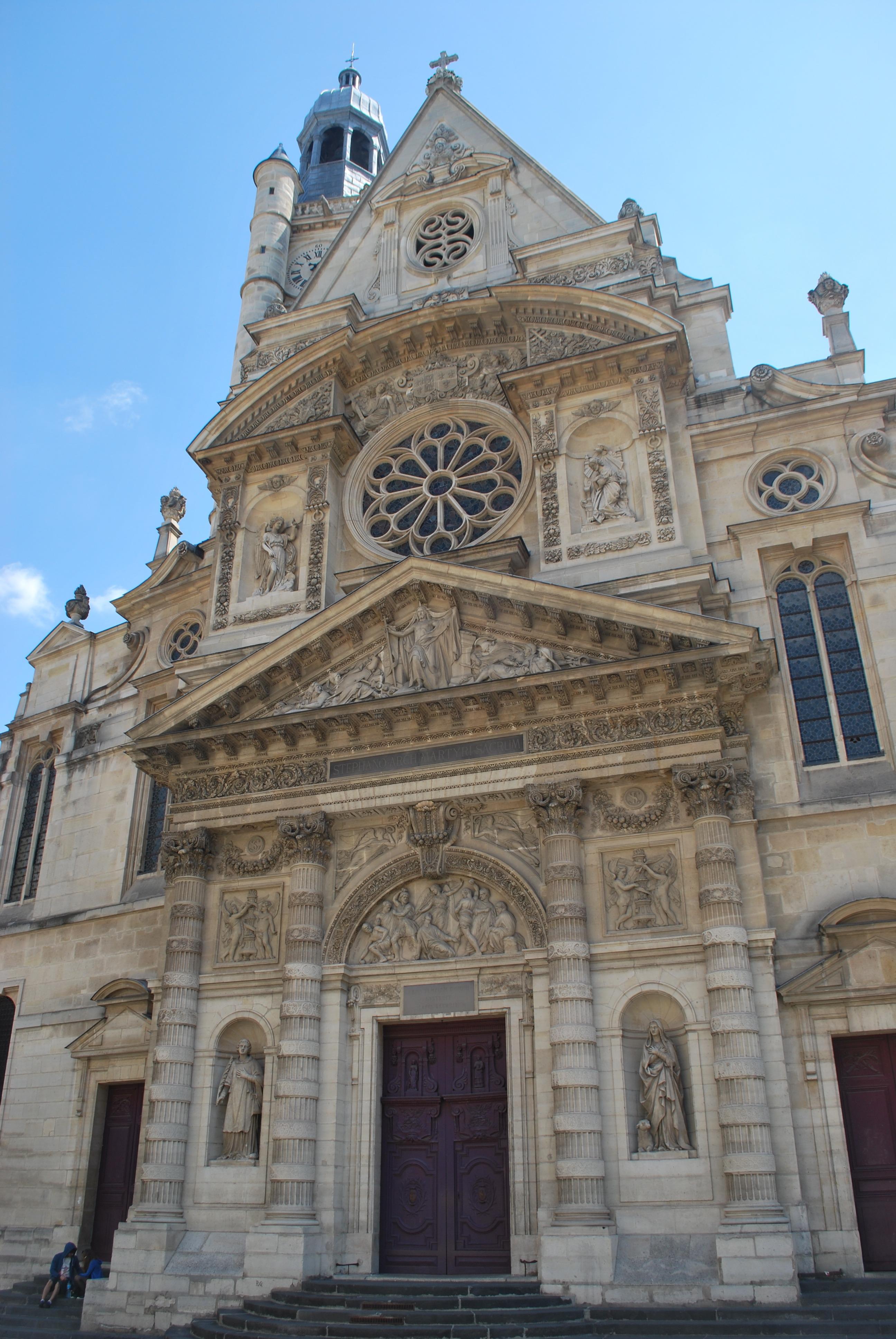 st-etienne-du-mont-paris-5th