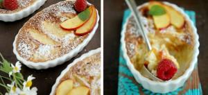Food Art: Fruity Cakes, food photography by Meeta Khurana Wolff at http://www.meetakwolff.com/