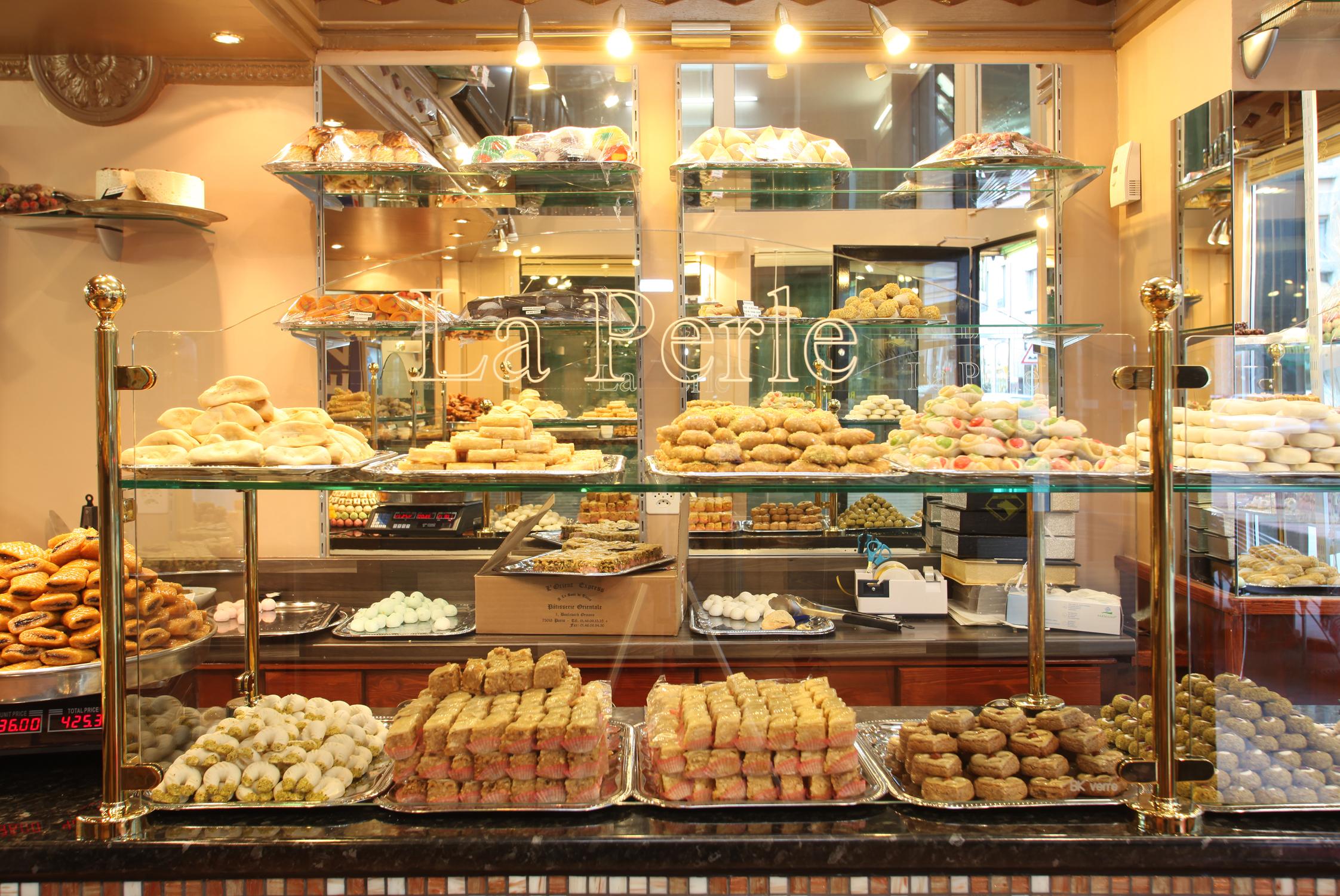 Harmony Pastry Shop & Cafe