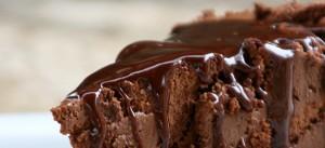 Chocolate Cake Quotes