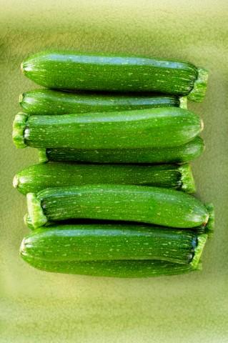 Zucchini/courgettes