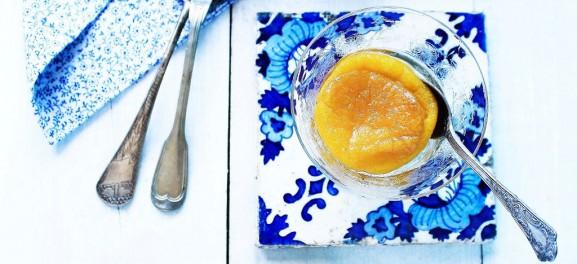 Food Art: Azulejos 2, by Monica Pinto