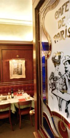 Restaurant Rue Four Des Flammes Montpellier