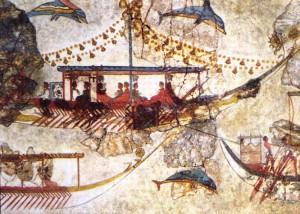 Minoan_Miniature_Frieze_Admirals_Flotilla_Fresco_Art_Ship_Closeup_650px