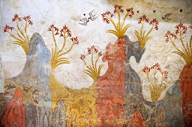 True Fresco Painting Is Best Described As