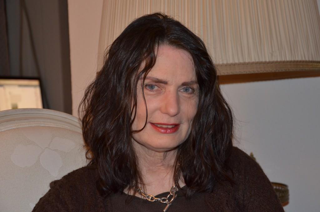 Jonell Galloway, Writer, Editor and Translator