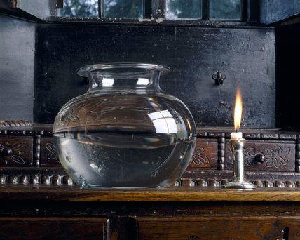 Light Enhancer, Townend, UK, National Trust photo.