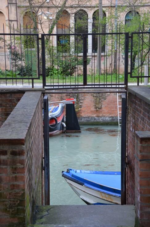 Venice in Mind