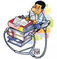 writing doctor