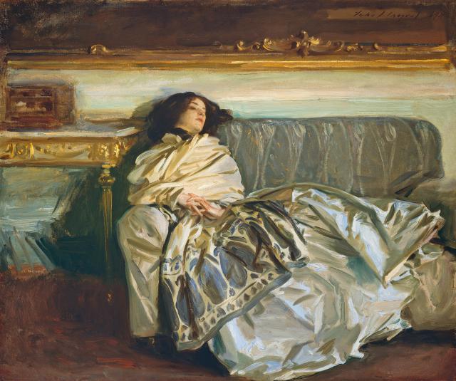 Nonchaloir, 1911