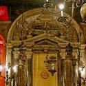 Italian synagogue jewish ghetto venice Italy