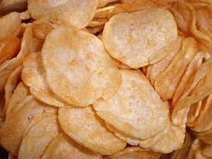 Original flavor Popchips